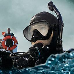 Padi Rescue Diver Elearning